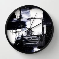t clock